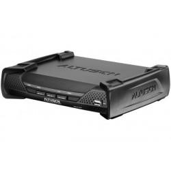 ATEN ATEN KA7240 CONSOLE VGA/PS2-USB Virt.Média KVM MATRIX KM05/9