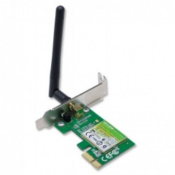 TP-LINK Carte PCI express WFi 11N lite 150MBPS