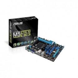 ASUS Cm asus M5A78L-M LX3 micro atx video AM3+