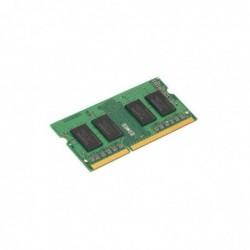 KINGSTON BARETTE MÉMOIRE SODIMM DDR3 1333MHz PC3-10600 2GB