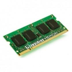 KINGSTON Barette memoire kingston sodimm DDR3 1600MHz CL11 8GB