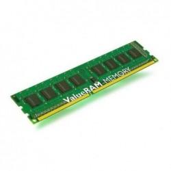 KINGSTON Barette memoire kingston dimm DDR3 1333MHz CL9 8GB