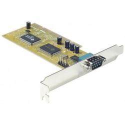 Carte PCI 1 X   série RS232...