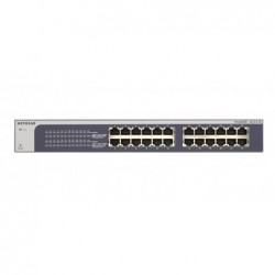 NETGEAR JGS524E 24 ports giga manageable