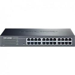 TP-LINK Tp-link TL-SG1024DE easy smart switch 24P gigabit manageable