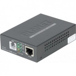 PLANET TECHNOLOGY CORP. Planet VC-231 convertisseur VDSL2 RJ45/RJ11 30a