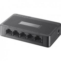 NETIS ST3105S switch 5...