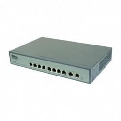 NETIS PE6110 switch 10 ports dont 8 PoE+ 140W