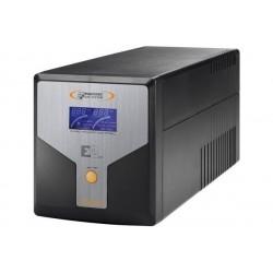 INFOSEC ONDULEUR E2 LCD ON LINE 1000 VA