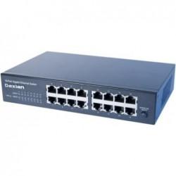 DEXLAN switch 16 ports...