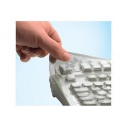 CHERRY Membrane de protection pour clavier G84-5200