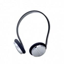 AIPTEK Casque MP3 avec mémoire interne 128 Mo