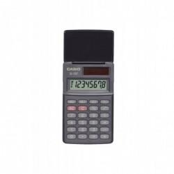 CASIO Calculatrice SL 150BK