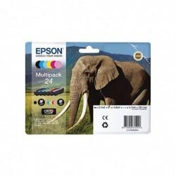 EPSON Pack 6 Cartouche Jet...