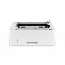 HP LaserJet Pro Bac à Feuilles supplémentaire 550 Pages