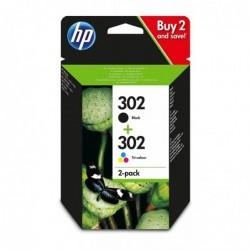 HP Pack de 2 Cartouche Jet...