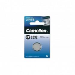 CAMELION Pile bouton  Lithium CR2032 (1 Pce)