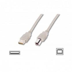 DIGITUS USB connection...