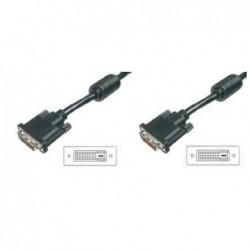 DIGITUS câble DVI (24+1) 5.0 m