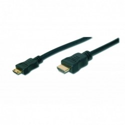 DIGITUS Câble HDMI 1.3 High...