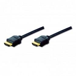 DIGITUS câble HDMI High...