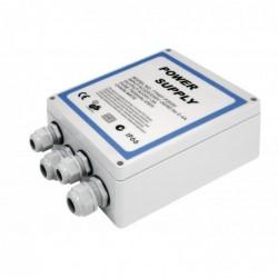 DIGITUS DIGITUS Boîte d'alimentation en courant pour caméra, 220V/