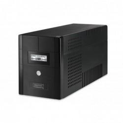 DIGITUS Onduleur Line-Interactive UPS. 2000VA/1200W