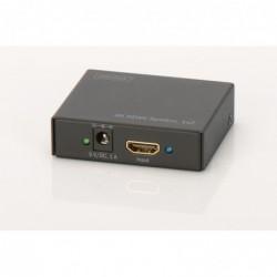 DIGITUS 4K HDMI Splitter 1x2