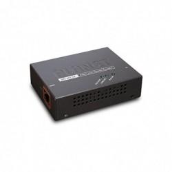PLANET Amplificateur Ethernet PoE 100m + 100m