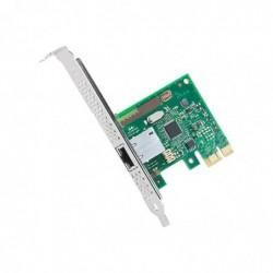 INTEL Carte réseau PCI Express Gigabit 1 port Low Prof.