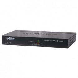 PLANET Convert. 4 ports ethernet VDSL 2 30a Master /Slave