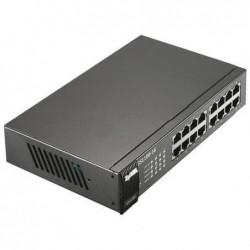 ZYXEL Switch 16 ports Gigabit
