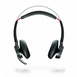 PLANTRONICS Casque bluetooth FOCUS UC B825-M 202652-04