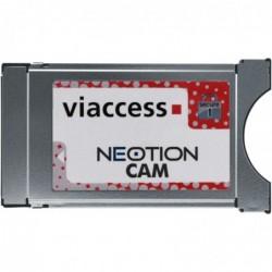 NEOTION Module pcmcia viaccess neotion icecrypt mpeg4 derniere generation