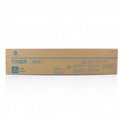 KONICA Toner Laser Original TN210C 8938512 12000 pages Cyan