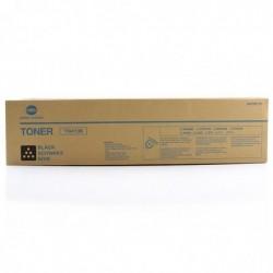MINOLTA Toner Laser Original TN-413K Noir