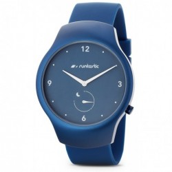 RUNTASTIC Montre Trakking Activity Moment Fun, Indigo
