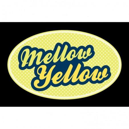 RAPID Pince agrafeuse Retro Classic K1 26/6-8 Jaune Mellow Yellow