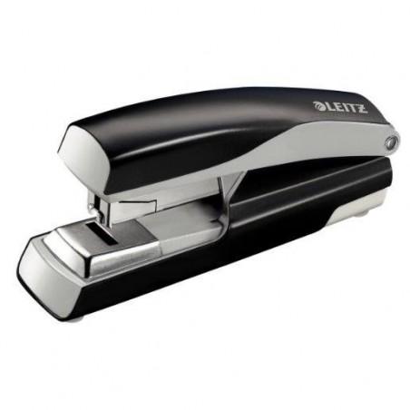 LEITZ Agrafeuse de bureau NeXXt Series 4mm noir