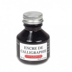 HERBIN Encre de calligraphie 50ml Noir