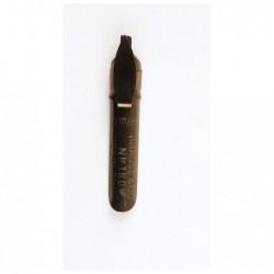BRAUSE CALLIGRAPHIE Boîte 50 plumes Bandzug 2 mm