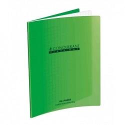 CONQUERANT Cahier 240 x 320...