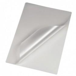 HAMA Pochette 10 Films pour plastifieuse à chaud DIN A4 80 microns Brillant