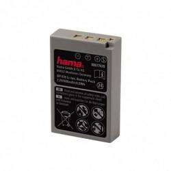 """HAMA Batterie au lithium-ion """"DP 470"""" pour Olympus BLS-50"""