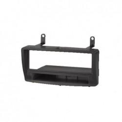 HAMA Support de montage 1-DIN pour autoradio pour Toyota Noir