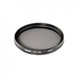 HAMA Filtre polarisant circulaire traité 72mm