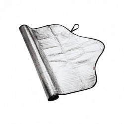 HAMA Protection contre le gel/pare-soleil pour pare-brise de voiture 200x80cm,