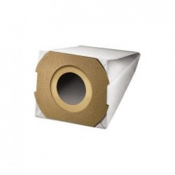 """XAVAX Sacs aspirateur """"OM 03 P"""" 9 pièces + 1 filtre universel"""