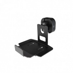 HAMA Support mural pour Bose Soundtouch 10/20 Noir