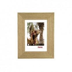 """HAMA Cadre photo en plastique """"Kairo"""" frêne 20 x 30 cm"""